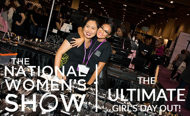 Up to 30% Off Tickets to the National Women's Show at the Metro Convention Centre on November 15, 16, and 17, 2019
