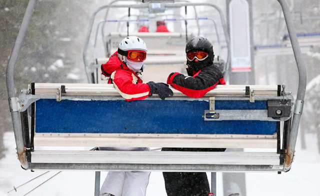 FLASH SALE! $19 for a Coupon Booklet with $400 Worth of Discounts for Skiing and Snowboarding for the 2019-2020 Season (a $50 Value)