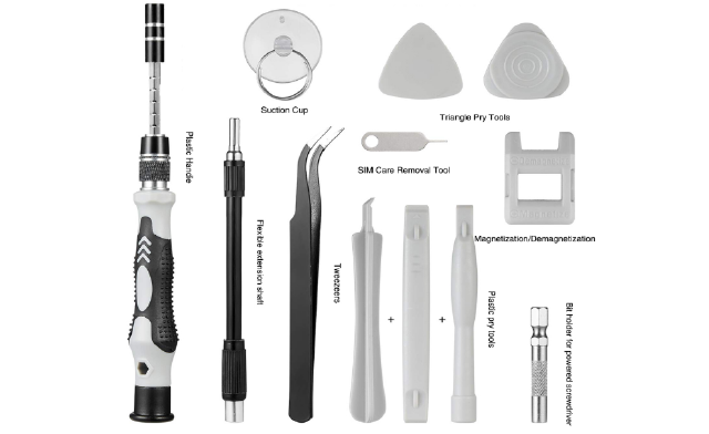$29 for a 110-in-1 Precision Screwdriver Set (a $51.99 Value)