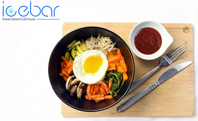 Up to 43% off a Korean Meal