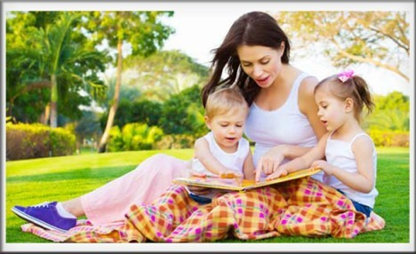 55% off Personalized Storybooks and Music CDs
