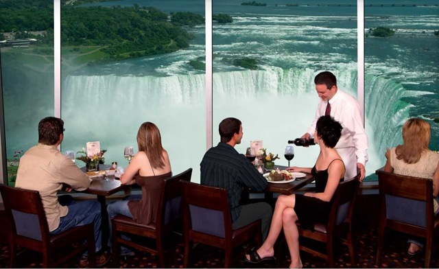 One Night Stay Package in Niagara Falls