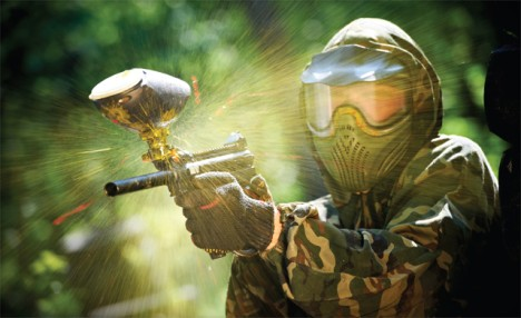 Click to view Up to 62% off Paintball Outings