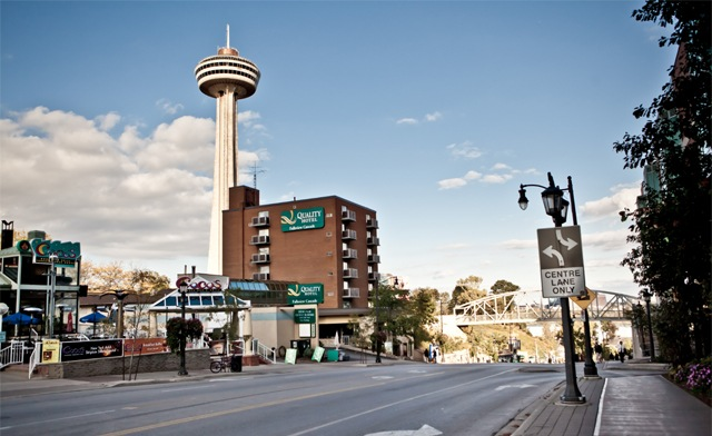 Starting at $69 for 1-Night's Accommodation and More - Closest Hotel to the Falls!