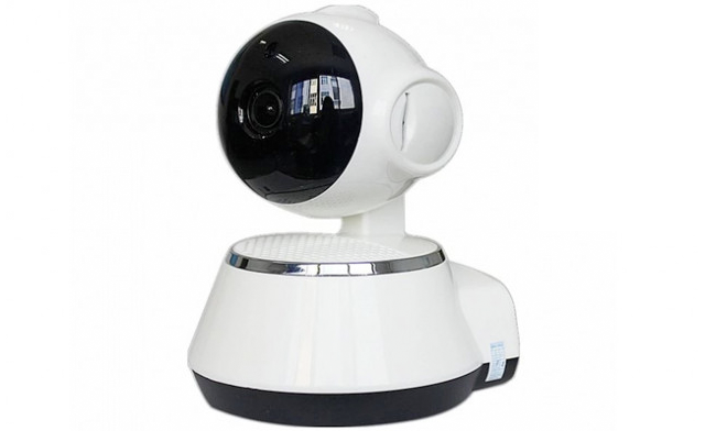 $29 for a HD Home Security Camera (a $70 Value)