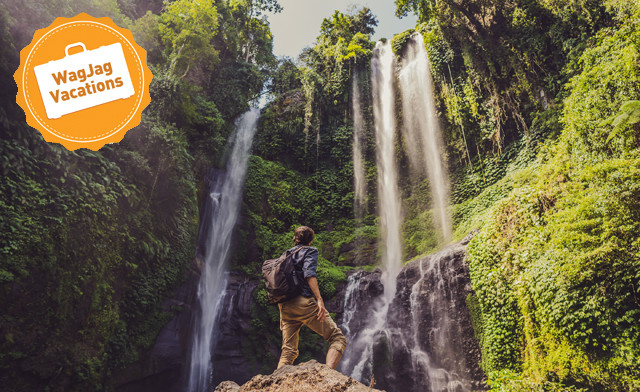 14-Day Bali Adventure Package with Round-Trip Flights, Hotels & More!