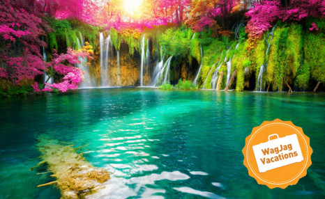 10-Day Discover Croatia Package with Round-Trip Flights, Hotels & More!