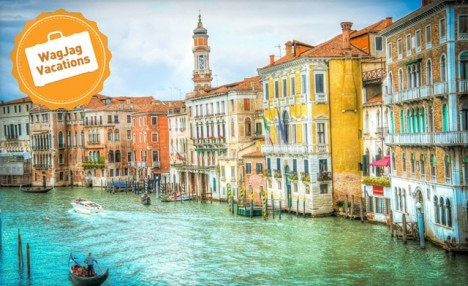 9-Day Italy Dream Tour - Includes Flight, Hotel, Tour, Meals & More!