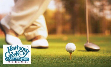 Click to view $79 for an 18-Hole Round of Golf for 2 + Food (a $141 Value)