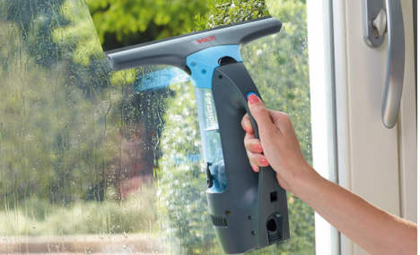 $19 for a Polti Magico AG100 Window Cleaner (a $48.99 Value)