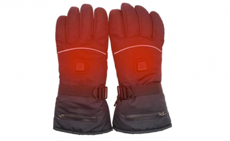 $35 for Electric Heated Gloves (a $99 Value)