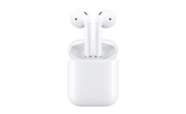 $35 for a Pair of Apple-Compatible Bluetooth Earphones (a $96 Value)