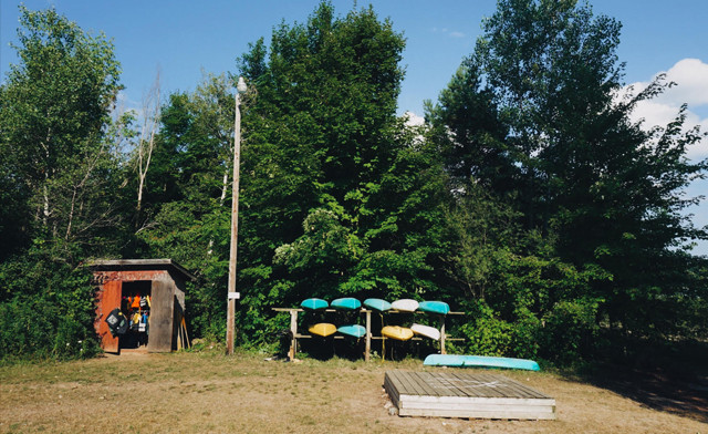 50% off Overnight Summer Camp in Fergus