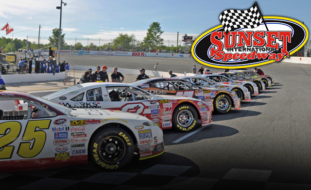 Click to view $139 for a 24-Lap Nascar Racing Experience (a $279 Value)