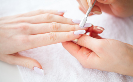 Up to 45% off Manicures