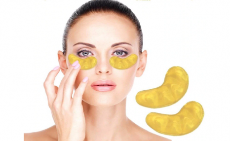 $19.99 for a Anti-Wrinkle Hydrating Eye Mask (12-Pack) (a $46.99 Value)