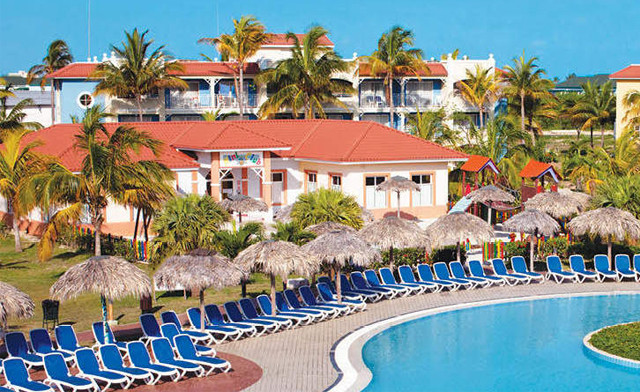 Relax in the Beautiful Cuban Sun with a Stay at 5-Star Grand Memories Varadero
