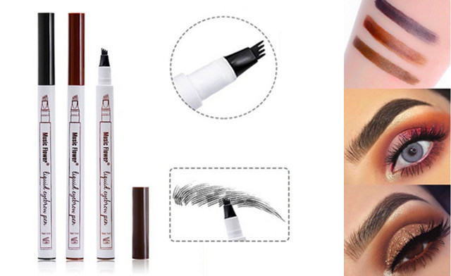 $10 for a Microblading Eyebrow Pen - Shipping Included (a $29.90 Value)