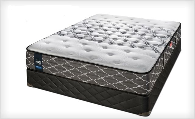 Click to view Up to 90% Off Sealy Posturepedic Tight-Top and Posturepedic Eurotop Pocket Coil Gel Memory Foam Mattresses