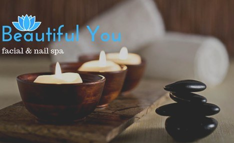 FLASH SALE! Up to 78% off Nail Spa and Facial Deals at Beautiful You