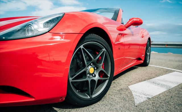Up to 61% off Automobile Detailing or Rustproofing