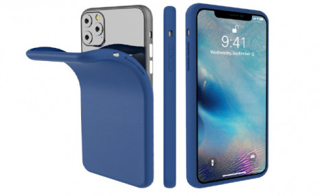 $12 for a Pack of 2 iPhone Covers - Shipping Included (a $39.95 Value)