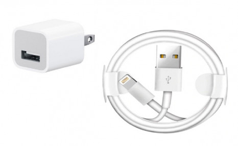 $12 for a Pack of 2 iPhone Chargers & Wall Adapters - Shipping Included (a $44.95 Value)