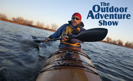 $18 for Two 3-Day Weekend Passes to the Toronto Outdoor Adventure Show (a $36 Value)