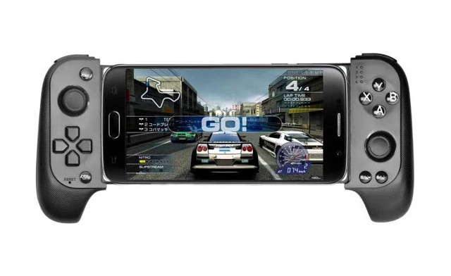 $45 for a Wireless Bluetooth Gaming Controller for Android & iOS - Shipping Included (a $119 Value)
