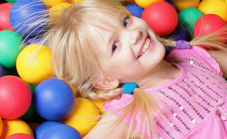 Up to 36% off Play Admission to FUNLAND Indoor Playground