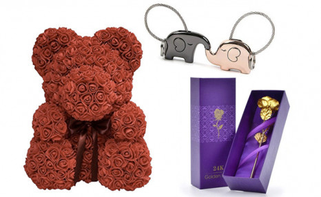$39 for a Valentine's Day Package - Shipping Included (a $149 Value)