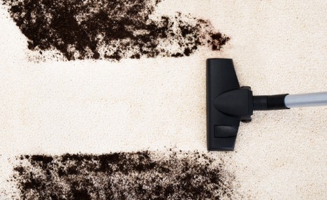 $29 for a Carpet Cleaning of 3 Rooms (200 sq. ft. per room) and 1 Hallway (a $235 Value)