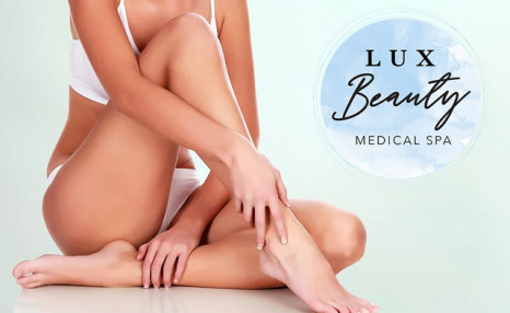 Up to 46% off Pain-Free Laser Hair Removal