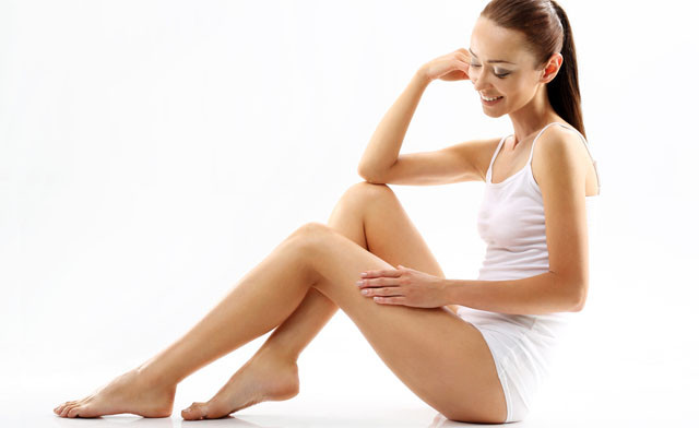 $199 for Laser Hair Removal for Up to 3 Parts (a $2,500 Value)