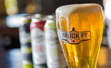 Click to view Up to 56% off a Brewery Tour and Flight of Beer