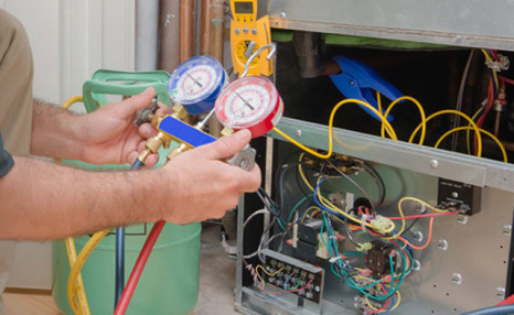 $49 for a Furnace/AC Tune-Up + Inspection (a $149.99 Value)