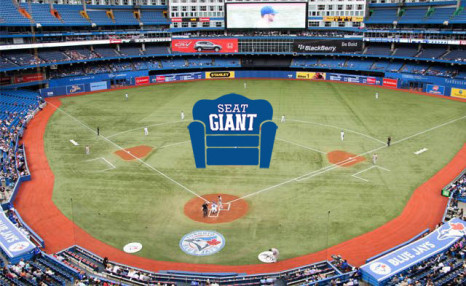 Tickets to the Toronto Blue Jays 2020 Season - Starting at $14 - Prices in CAD