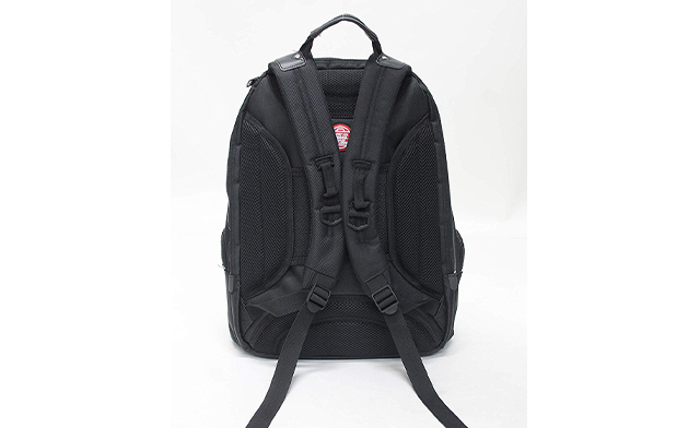 $39 for the Air Canada Executive Backpack in Black (a $69.99 Value)