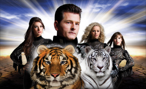 Up to 92% off Tickets to the Greg Frewin Las Vegas Magic Show and More Niagara Fun