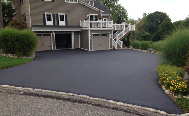 $99 for a 4-Car Driveway Seal (a $199 Value)