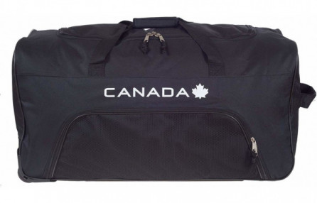 $25.90 for a Canada Duffle Bag (a $59 Value)