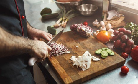 Up to 79% off a Knife Skills Course for 1 or 2 People