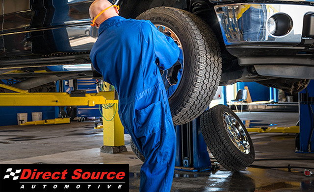 Up to 60% off Spring Tire Changeover and Seasonal Tire Storage