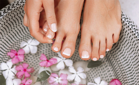 Up to 92% off Laser Anti-Fungal Removal for Your Finger or Toe Nails