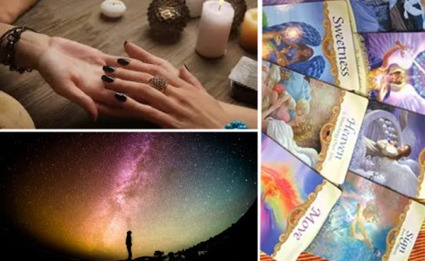 $37.50 for a Palm & Card or Psychic Reading (a $75 Value)