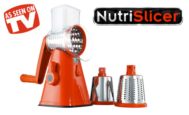$29.90 for a NutriSlicer (a $69.99 Value)