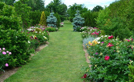 Up to 35% off Admission or a Family Pass to Whistling Gardens