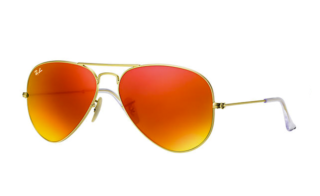 Up to 65% off Ray-Ban® Aviators & Clubmaster Sunglasses