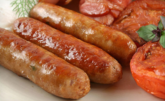 $29 for 11 lbs of Breakfast Sausages (a $55 Value)