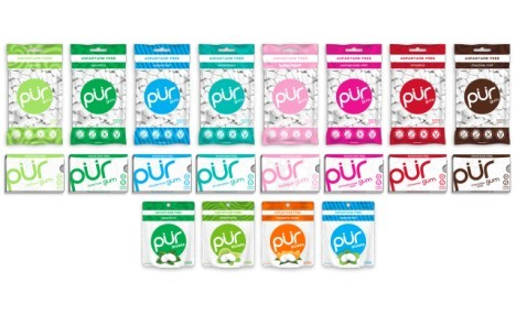 Click to view $35.99 for The Family Bundle from PUR Gum (a $120 Value)